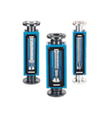 FA24 Series Glass Tube Flowmeter